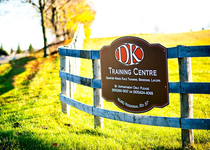DK Tack And Supply, 6140 Regional Rd 57, Bowmanville, Ontario , L1C 3K2, Canada